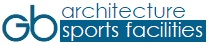 Impianti sportivi – ARCHITECTURE SPORTS FACILITIES Logo